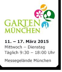 Logo Garten Muenchen