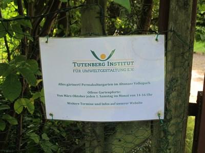 Tutenberg Institut (Kopie)