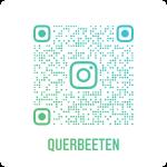 QR-Code zurIinstagram-Seite von Querbeeten